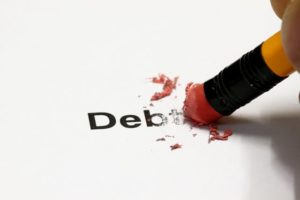 Tips from Robert Semrad Chicago Attorney on paying down debt